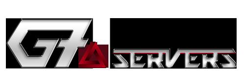 logo G7 servers